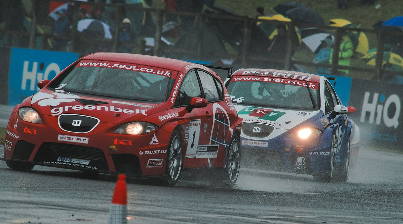SCC – SEAT Cupra Championship